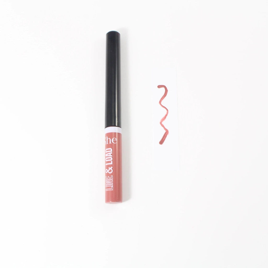 S.he Makeup Lip Liner & Load
