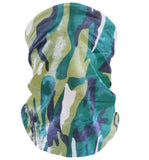 Unlimited Beauty Care Masks Scarf 2 Camouflage Tube Scarf Bandana Mouth Face Mask Neck Cover