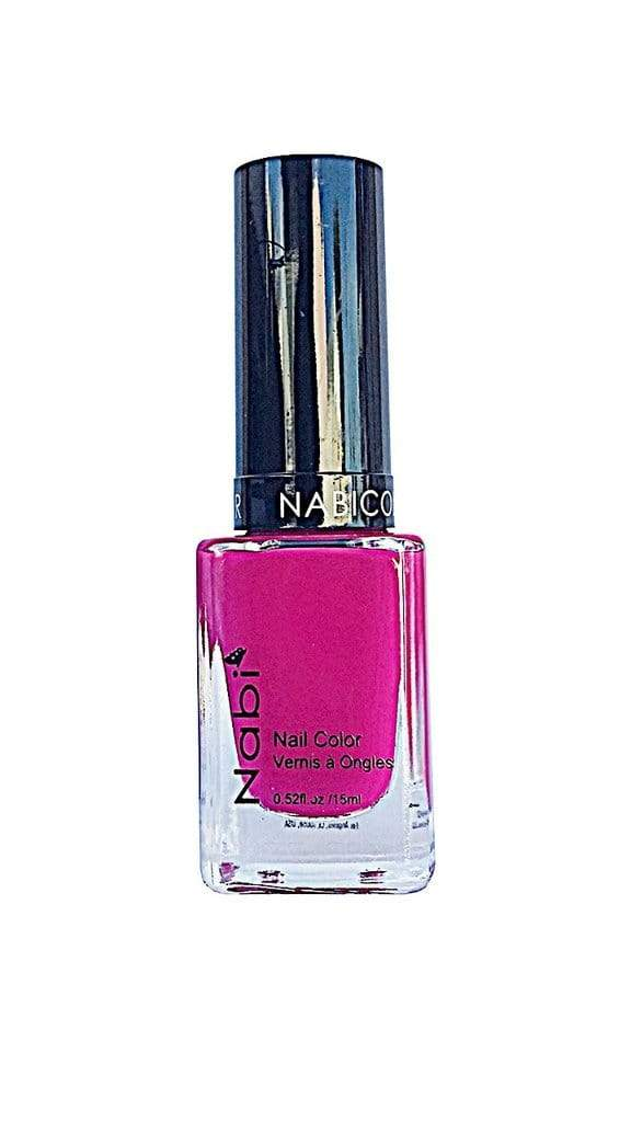 Nabi Cosmetics Nail Polish Nabi Cosmetics - Flamingo Nail Polish