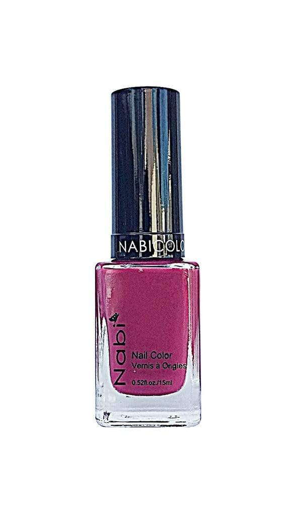 Nabi Cosmetics Nail Polish Nabi Cosmetics - Rose Nail Polish