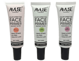 Amuse Primer Amuse Color Correcting Face Primer