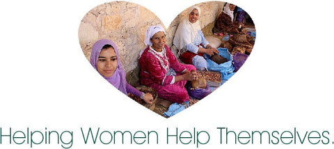 Helping Women Help Themselves