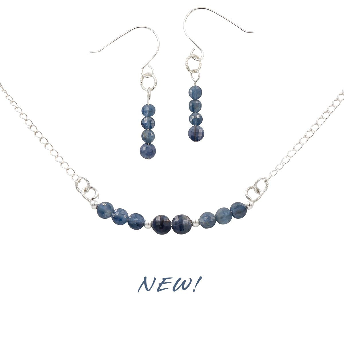 Earth Song Jewelry ~ New For Your Jewelry Box!