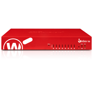 WatchGuard Firebox T80 with 3-yr Standard Support (AU)