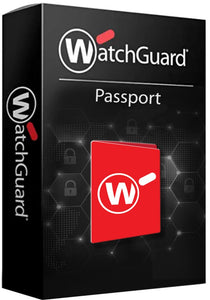 Watchguard Passport