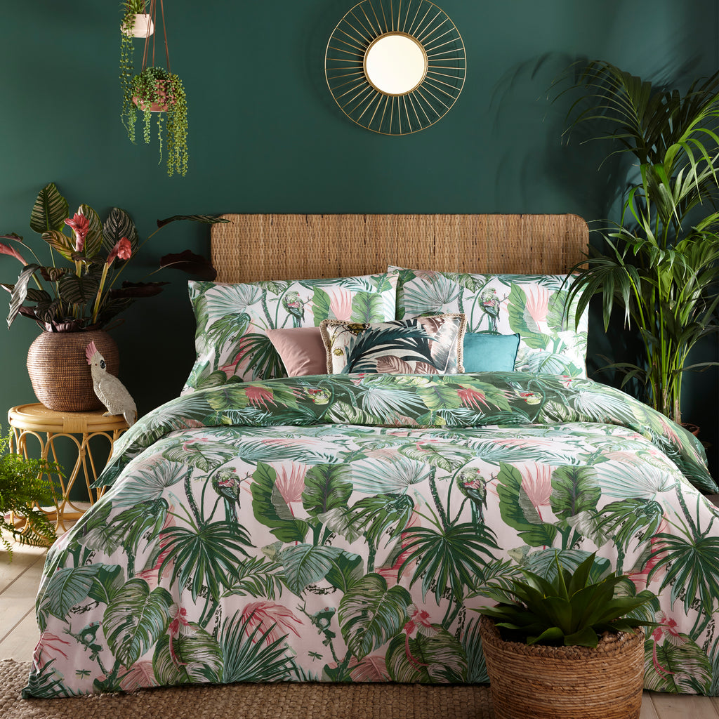 Amazonia Duvet Cover Set