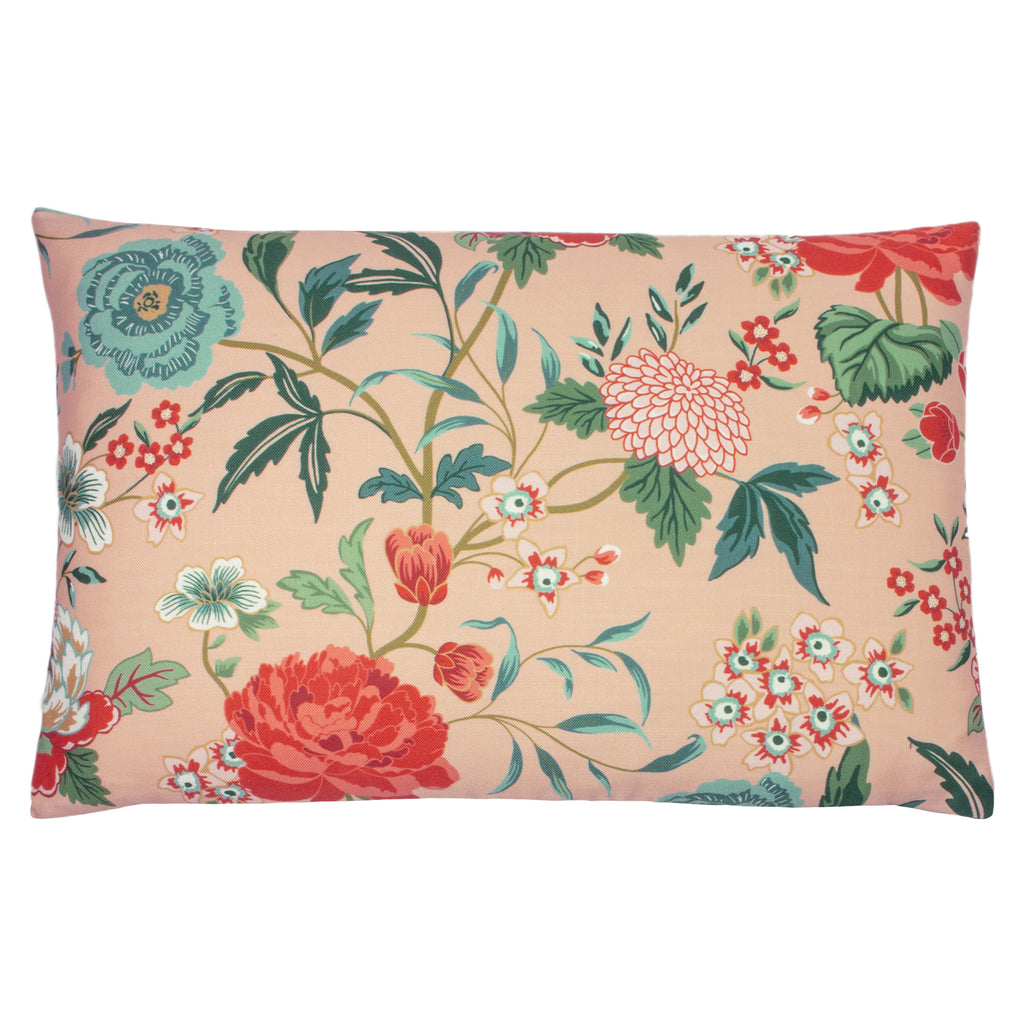 Azalea Cushion in Pink