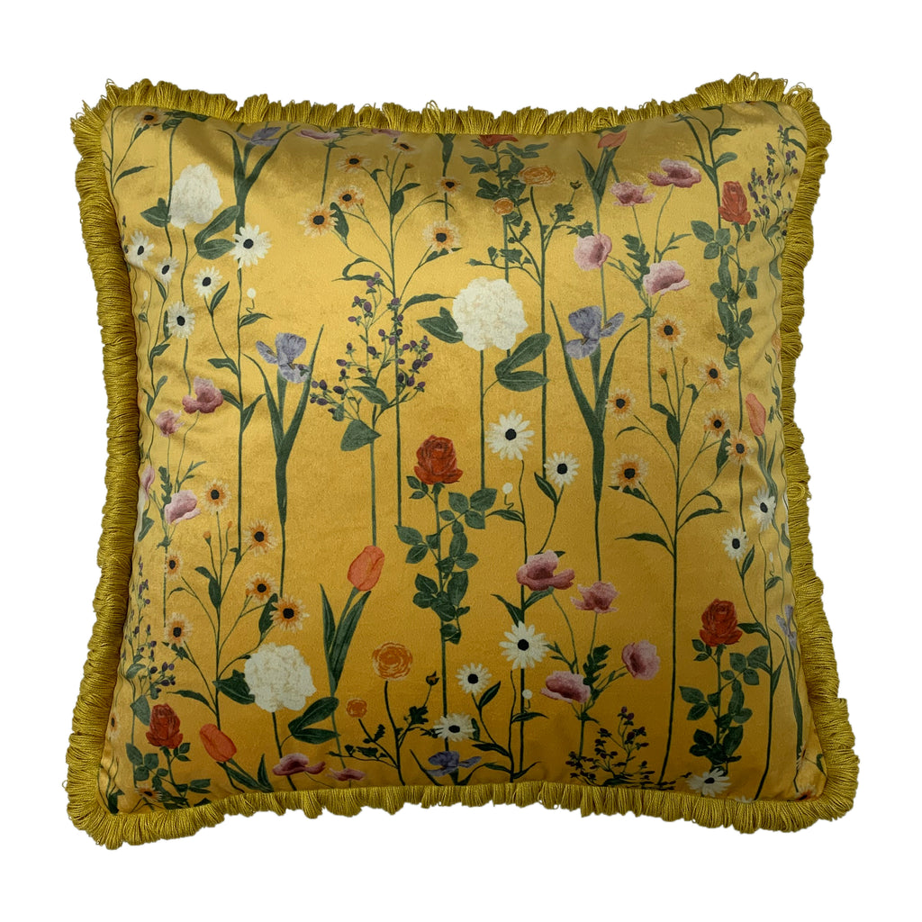 Fleura Cushion