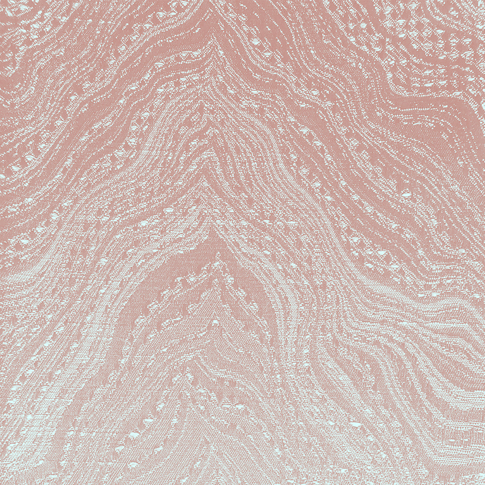 Himalaya Eyelet Curtains in Blush Pink