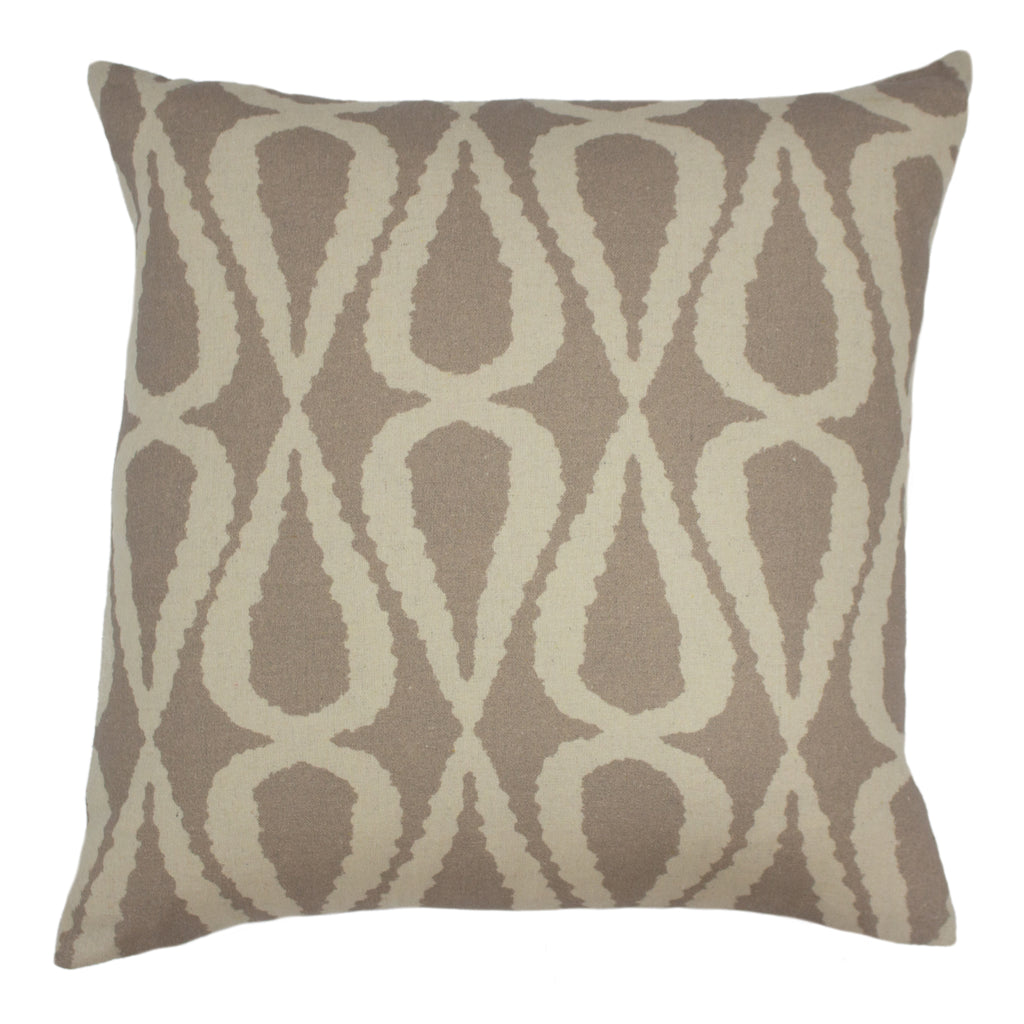 Rocco Cushion in Grey