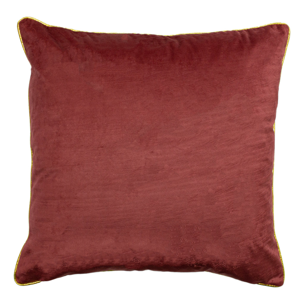 Twelve Days of Christmas Cushion
