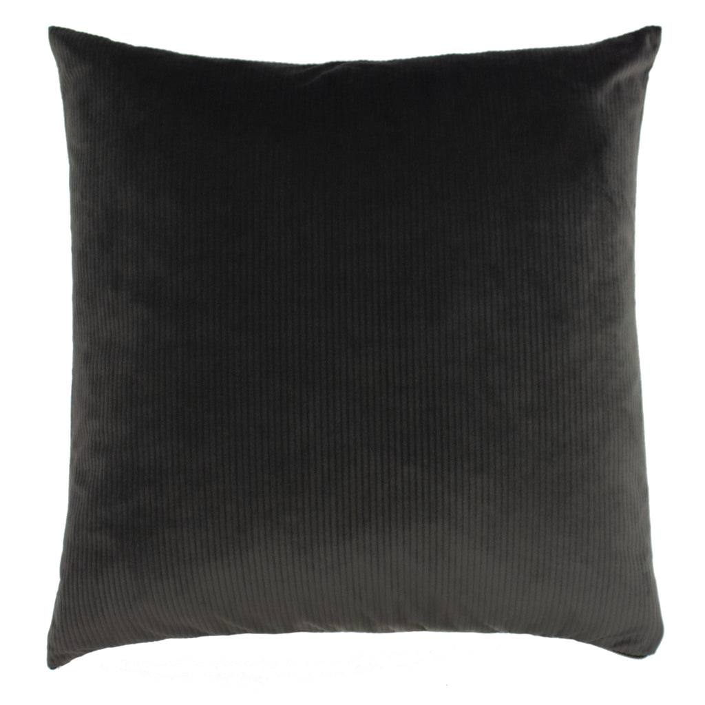 Aurora Cushion in Grey