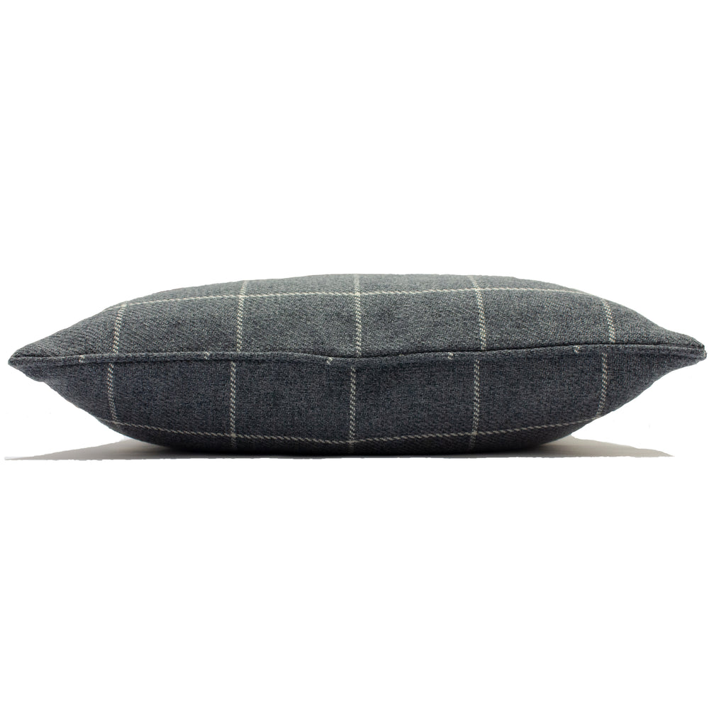 Ellis Cushion in Grey