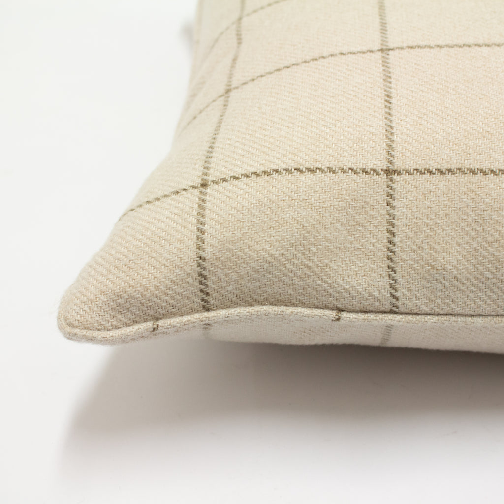 Ellis Cushion in Natural