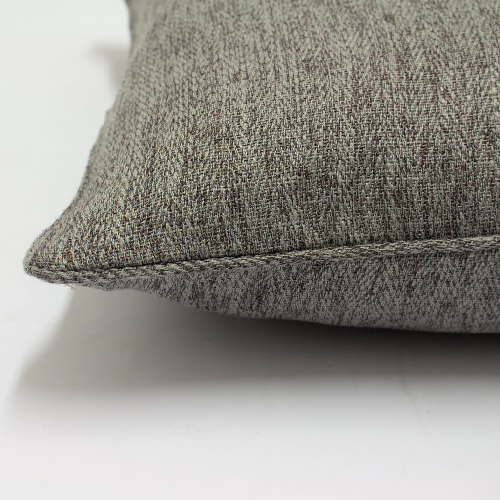 Harrison Cushion in Grey
