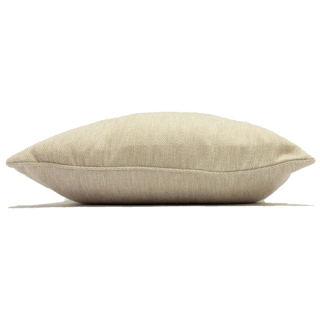 Harrison Cushion in Oatmeal