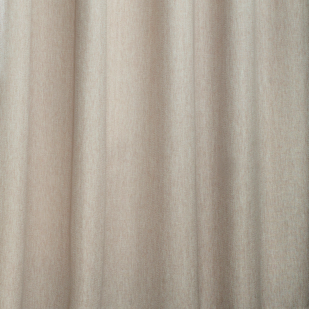 Harrison Pencil Pleat Curtains in Oatmeal