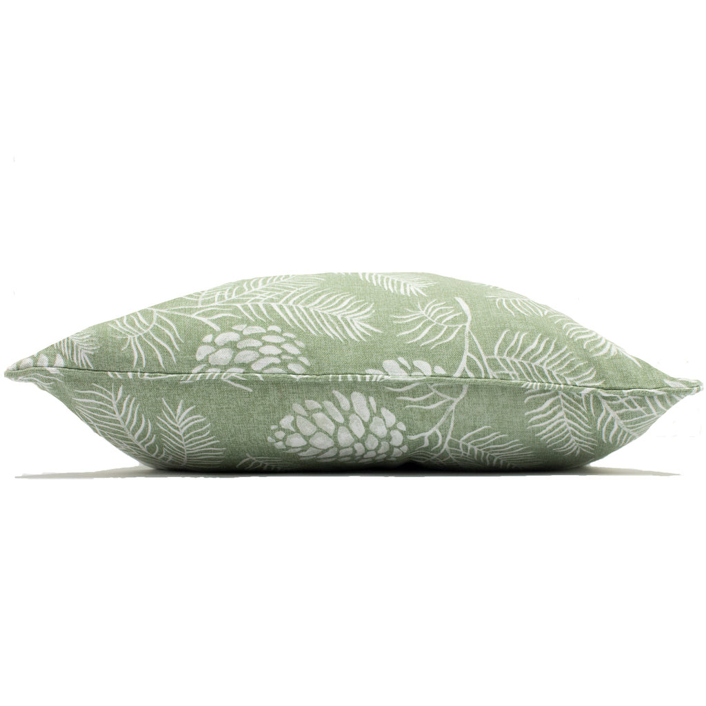 Irwin Cushion in Sage
