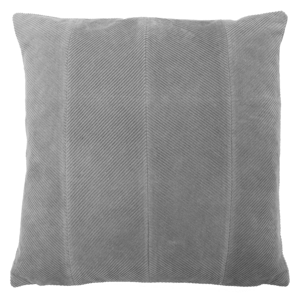 Jagger Cushion in Grey