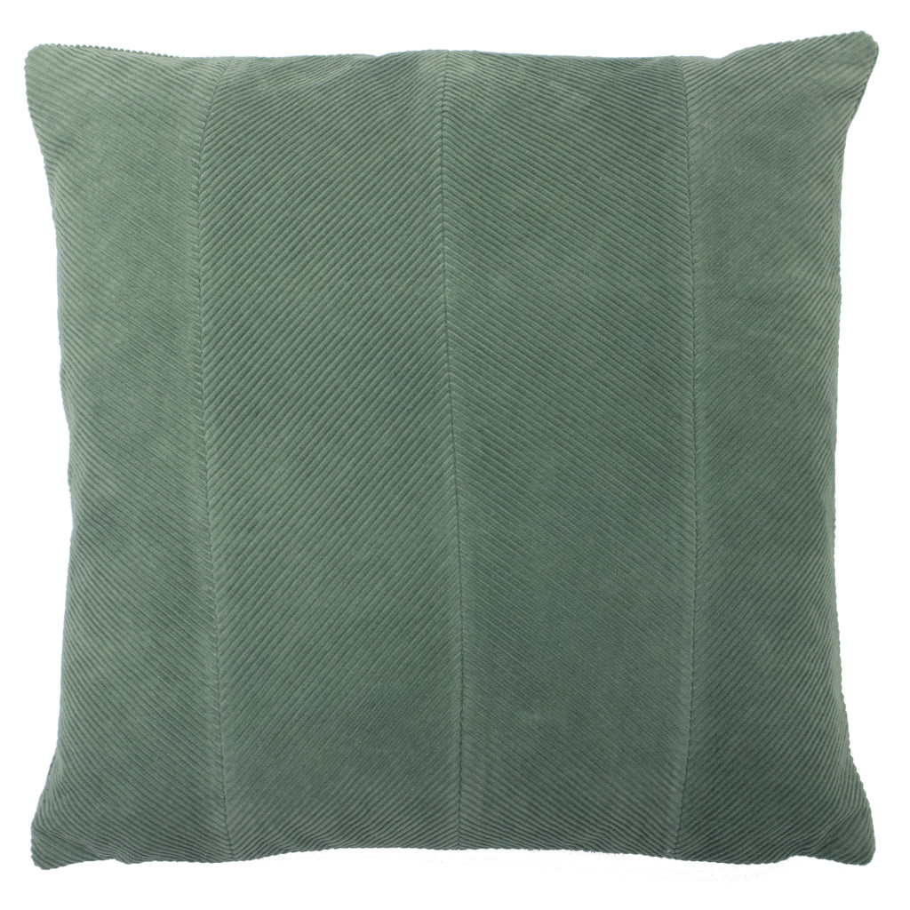 Jagger Cushion in Sage