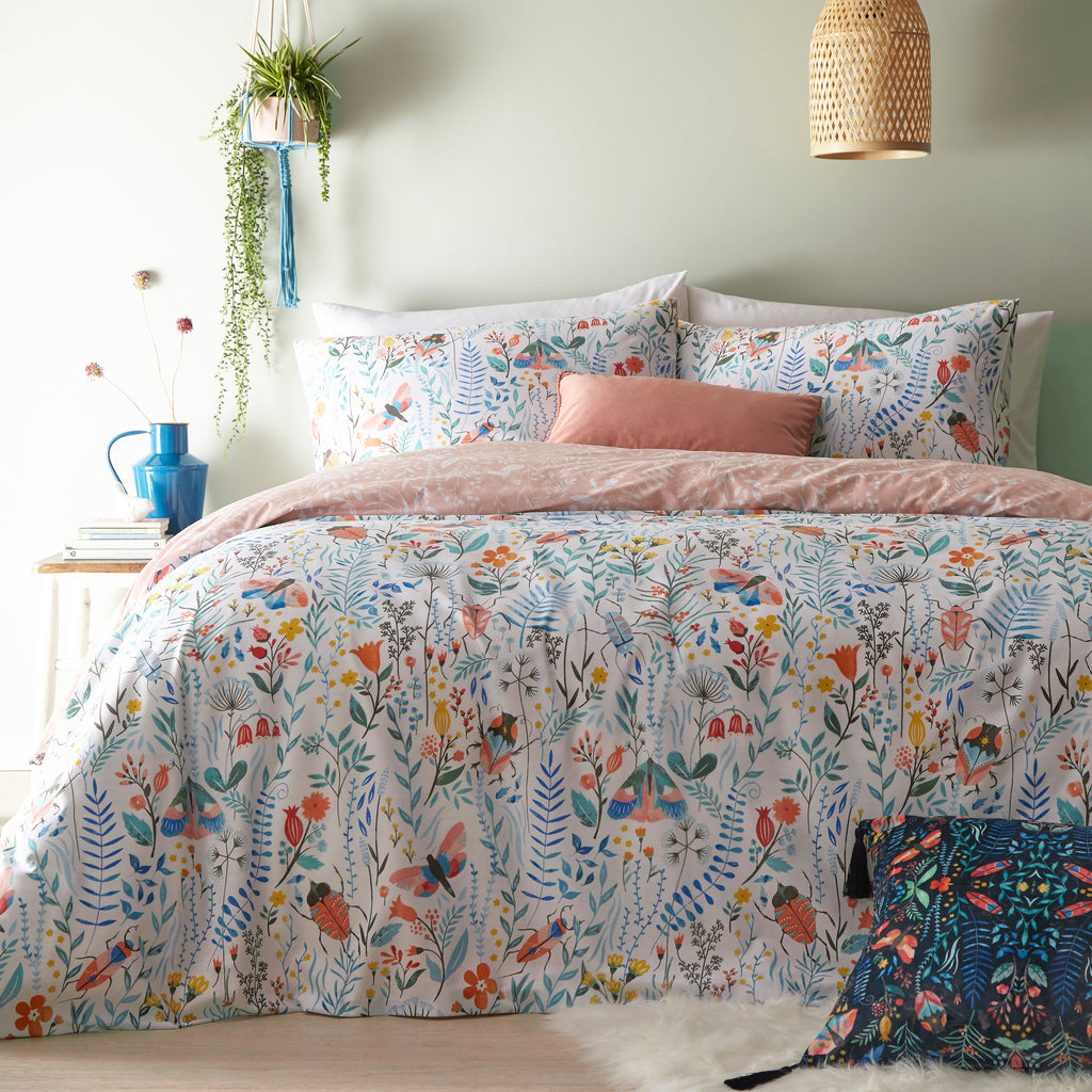 Mini Nature Duvet Cover Set