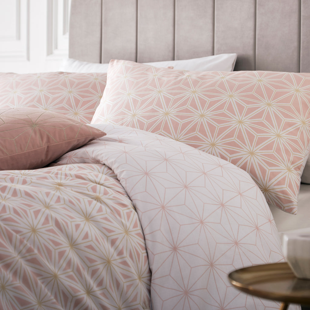 Tesselate Duvet Set