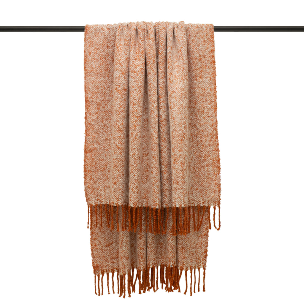 Weaver Throw in Rust