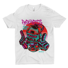 Load image into Gallery viewer, Robots T-Shirt