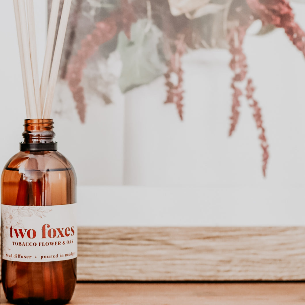 Two Foxes Room Diffuser