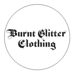 Burnt Glitter Clothing