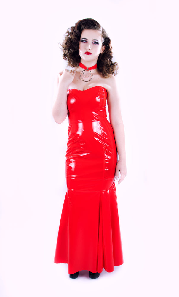 Hollywoodn't Dress [RED]