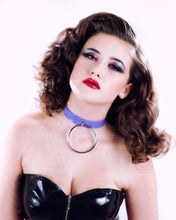 Load image into Gallery viewer, Adore Choker [Lilac]