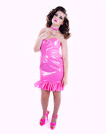 (LIMITED STOCK) Kat Dress [PINK]