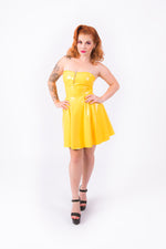 (PRE ORDER) 570 Dress [YELLOW]