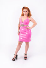 Load image into Gallery viewer, What's Good? Bodycon Skirt [PINK]