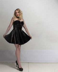 (LIMITED STOCK) 570 Dress [BLACK]