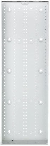 Leviton 47605-42N SMC 42-Inch Series, Structured Media Enclosure only, White
