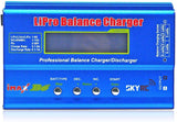 Skyrc Imax B6 Professional Rapid Lipro Balance Charger/discharger