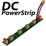 DC PCB PowerStrip Populated