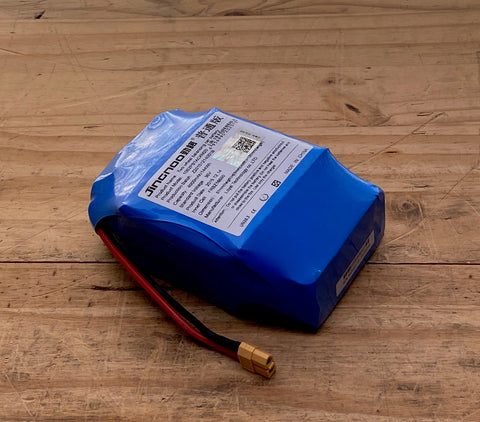 Two Wheel Balancing Car Battery 36V