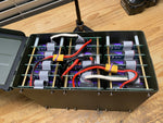 48v Ammo Can battery Kit
