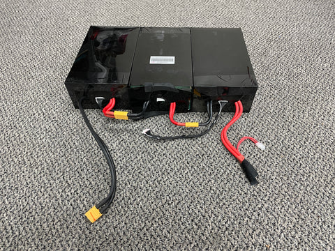2.5kWh 48v  LiFePo4 POWERWALL Battery Modules