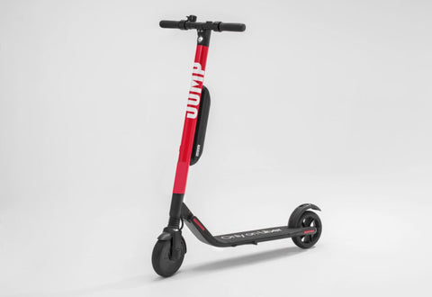 99% Ride-Ready Ninebot Segway ES4 Electric KickScooter by JAG35