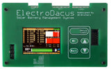 Redesigned Electrodacus SBMS40