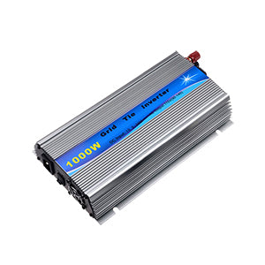 Y&H 1000W Grid Tie Inverter Stackable MPPT Pure Sine Wave for Solar