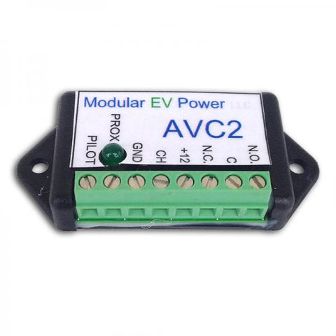 J1772 Active Vehicle Control Module AVC2 - For Public Charge Stations