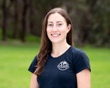 Jess Fischer - Earth Market Nutritionist
