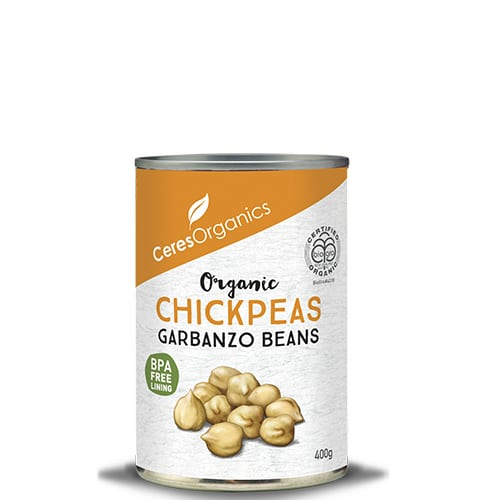 Ceres Chickpeas/Garbanzo
