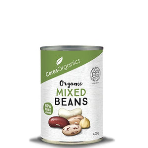 Ceres Mixed Beans