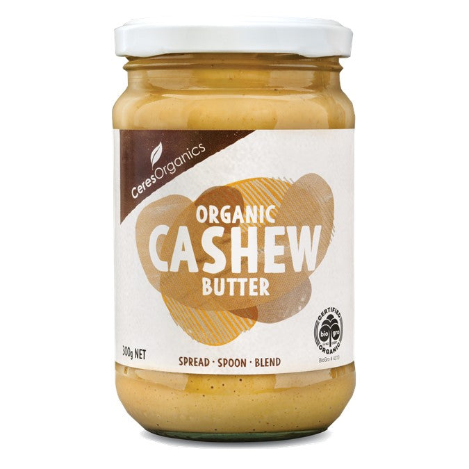Ceres Cashew Butter